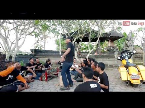 VIRAL- SALAM LAU - CEMERLANG Feat CAKRA LAU Lagu Bali Terpopuler