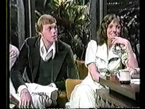 carpenters tonight show 1973 part 3 youtube