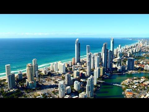 Australia Travel Guide✈ Gold Coast 2015 HD