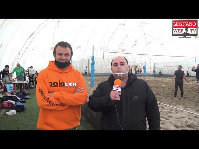 Legnano Web TV presenta Planet Beach Volley Cesano