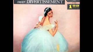 Chopin / Roger Désormière, 1948: Ballet Music from Les Sylphides - Paris Conservatory Orchestra