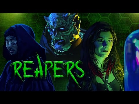 Reapers