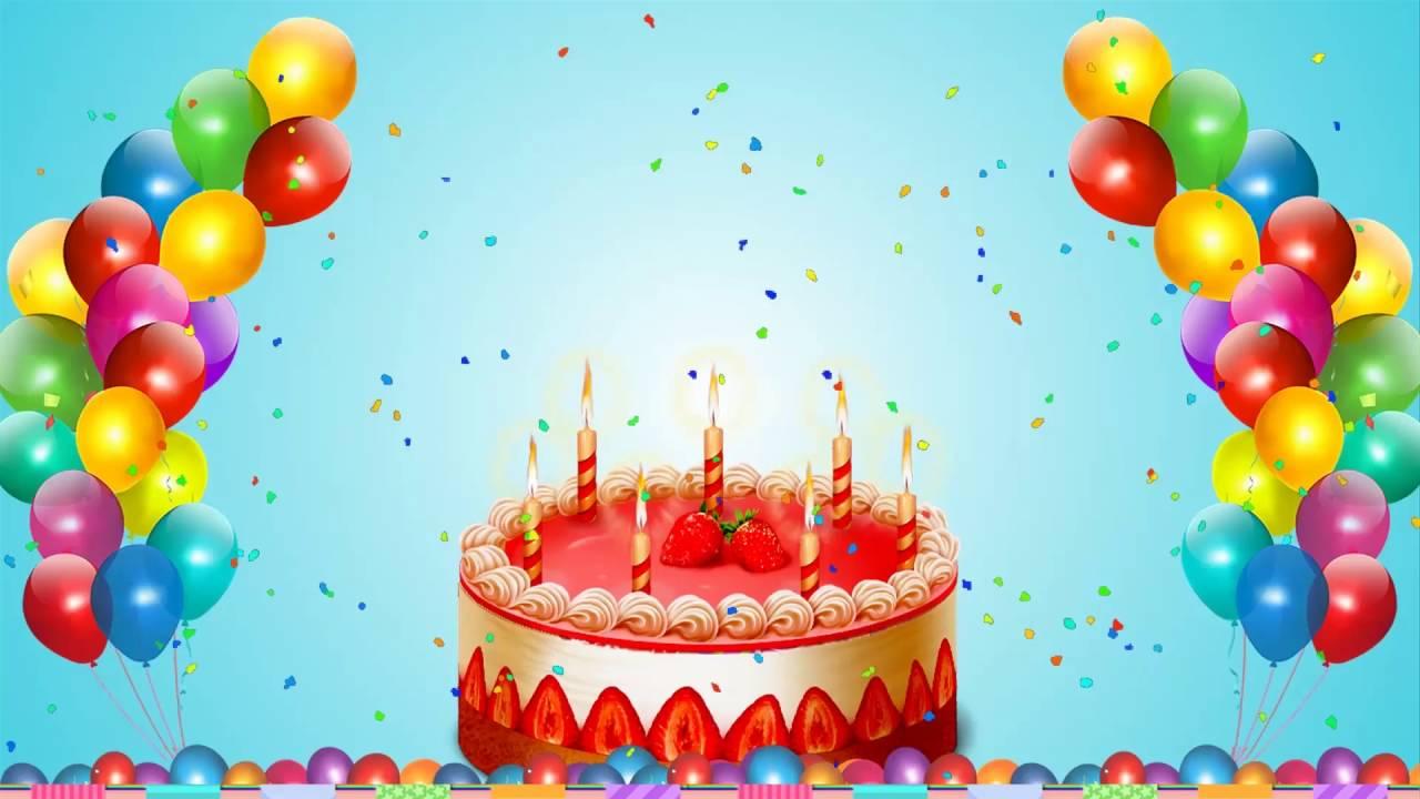 Поздравление с днем рождения ребенку видео открытка, дореволюционная вербное воскресенье