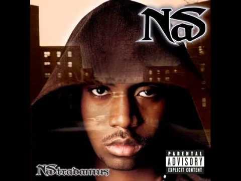 Nas  Nastradamus Instrumental