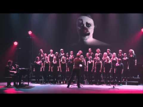 Scala & Kolacny Brothers: Creep (live)