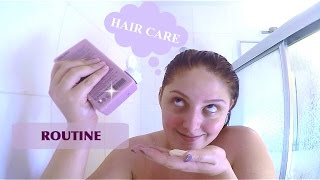 Hair Care Routine | DaniSmithStyle