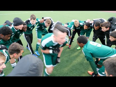 Berkshire School Boys Varsity Soccer Program (HD)