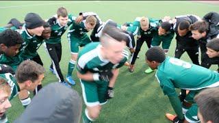 Berkshire School Boys Varsity Soccer Program (HD)