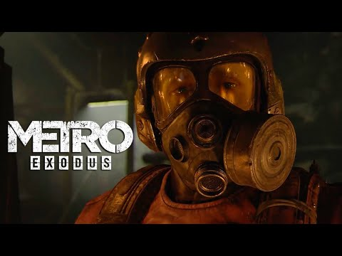 Metro Exodus - Artyom's Nightmare Official Story Trailer