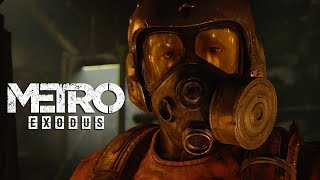 Metro Exodus   Artyom's Nightmare Official Story Trailer