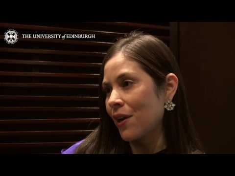 LLM in International Commercial Law and Practice - Graduate Interview 2016