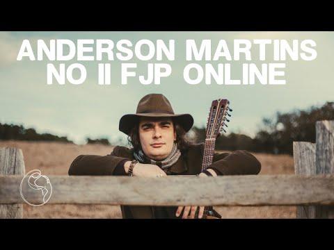 Anderson Martins: Seja o que você mais quer — II FJP online - 31/01/21