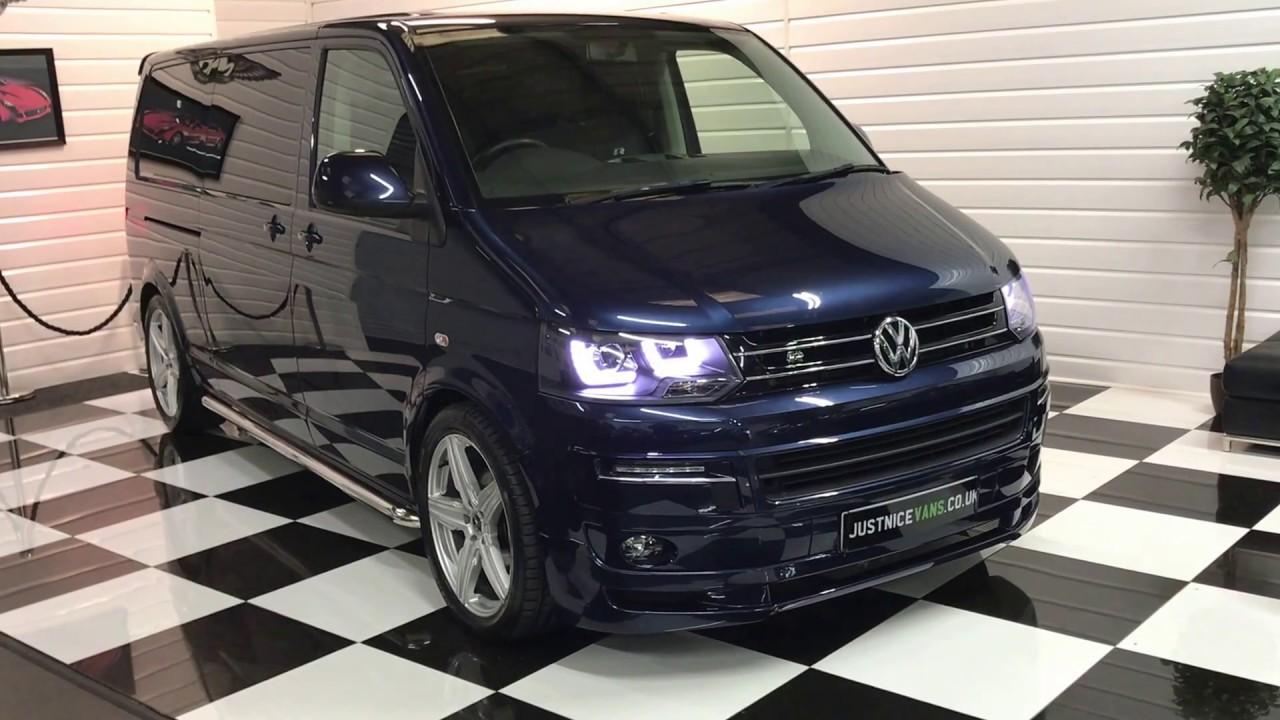 2f4c11cea4 2015 (15) Volkswagen Transporter T5 Shuttle DSG Auto 2.0 TDi 185BHP LWB  (For Sale)