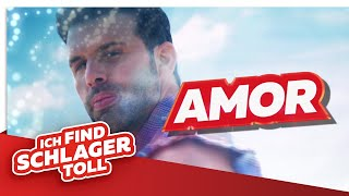 Jay Khan - Amor – Obsesión Fox Mix (Lyric Video)