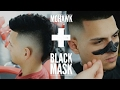 Modern Mohawk Tutorial - How to Step by Step Faux Hawk