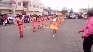 carnaval 2017 COL  LA VICTORIA SAN MIGUEL TENANCINGO TLAXCALA  2da parte