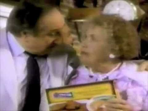 OnCor commercial with Al Molinaro  1991