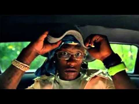 Young Thug - Best Friend (Clean)