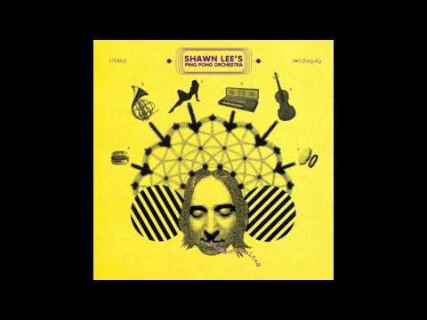 Shawn Lee's Ping Pong Orchestra feat. Nino Mochella - Kiss the Sky