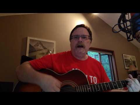 Farmer's Song (cover of a Murray McLauchlan song)