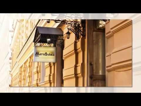 Гостиница Матрёшка (Matreshka Hotel)