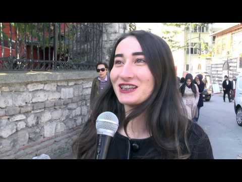 İstanbul'da üniversite öğrencisi olmak