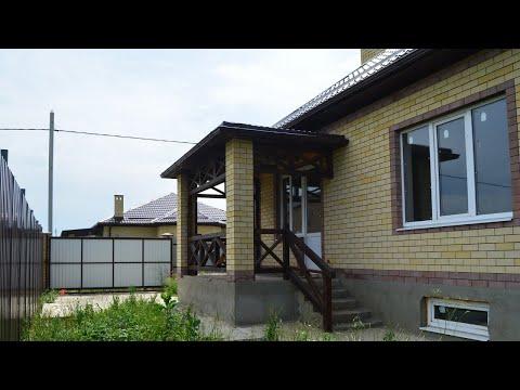 #уютный_одноэтажный_дом_90кв.метров  с подвалом
