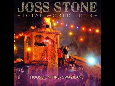 JSTWT- Swaziland