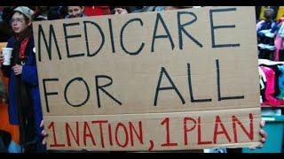 536: Что демократы хотят украсть чтобы сделать медицину бесплатной для их сторонников