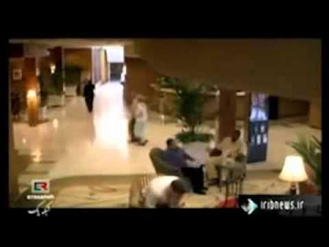 «اعترافات جاسوس آمریکایی» در تلویزیون ایران