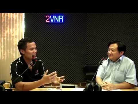 2vnr radio interview 83/2: CT sinh hoạt cộng đồng NSW đánh dấu 40 năm người Việt định cư tại Úc