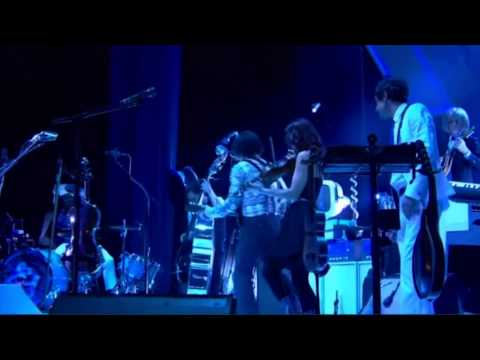 Jack White Alone In My Home live 2014