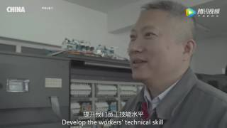 American workers train in China for CRRC plant in US. How are things going?
