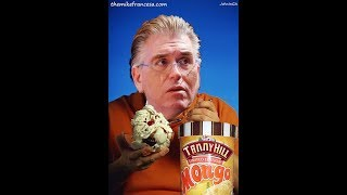 Mike Francesa prank caller asks what Mike's favorite dessert at the ballpark is WFAN