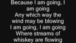 The Pogues - Streams of Whiskey Lyrics thumbnail