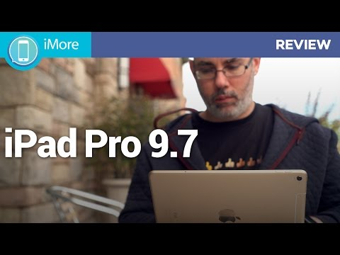 9.7 Inch iPad Pro Review