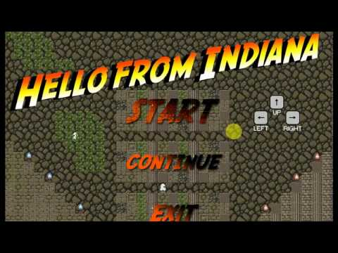 Steam test folge 2 hello from indiana