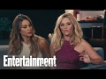 Sofia Vergara & Reese Witherspoon On Comedic Chemistry & Female-Driven Films | Entertainment Weekly