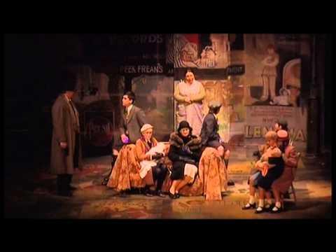 Twopence To Cross The Mersey 2007 (Act1) scene2 1st landlady