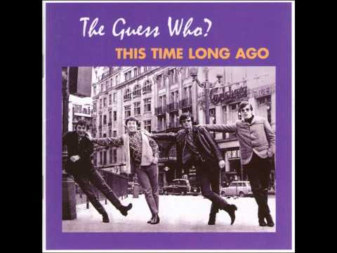 The Guess Who - Hand me Down World