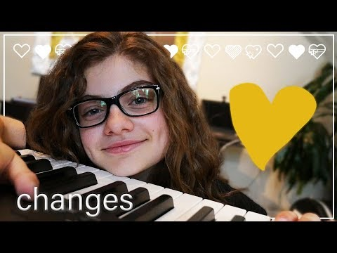 changes - xxxtentacion remix (cover by sophie pecora)