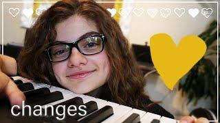 changes - xxxtentacion remix (cover by sophie pecora)