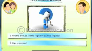 Microeconomics - An Overview