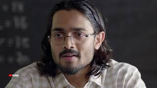 Bhuvan Bam Supports Girls Education (HI)