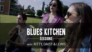 Kitty, Daisy & Lewis-