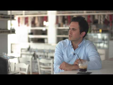 Louis Hotels COO Marios Perdios Interview on Louis Restaurants expansion in Cyprus