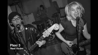 Plexi 3 -Live in Milwaukee- 2008 Punk/ Power Pop