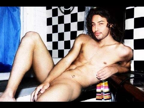 Arab actors naked