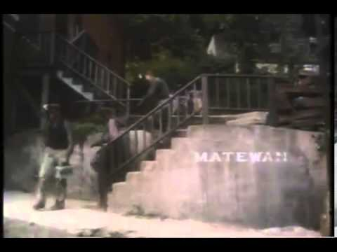 Matewan (1987) - Trailer