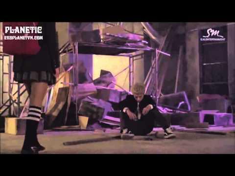 EXO   Wolf. Growl. (Drama ver)